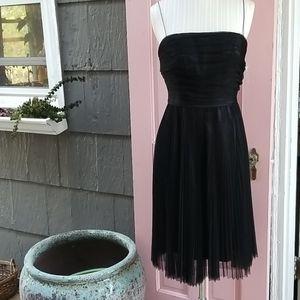 Black Cocktail / Prom Dress